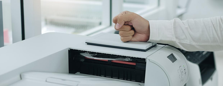 fist copier