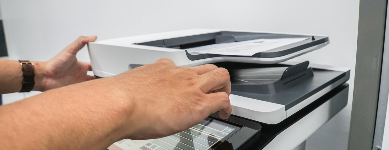 printer fleet management